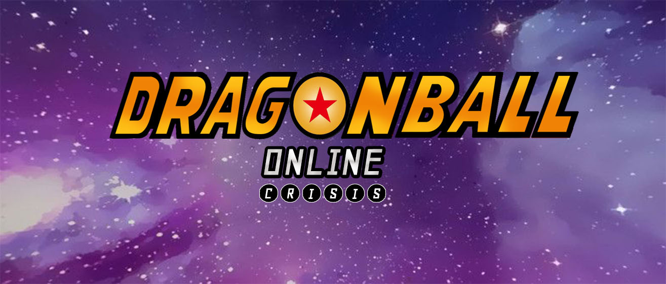 Welcome to DragonBall Online Crisis